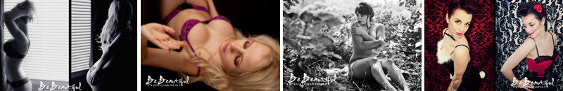 Boudoir photographer servicing Lethbridge, Alberta, Canada