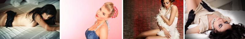 Capture Couture Boudoir Photography