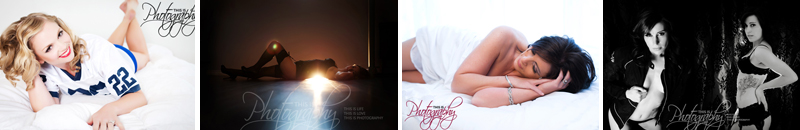 Halifax, Nova Scotia Boudoir Photographer