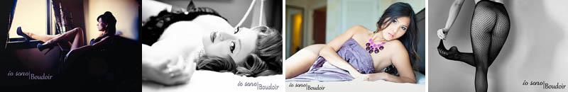 io sono | Boudoir