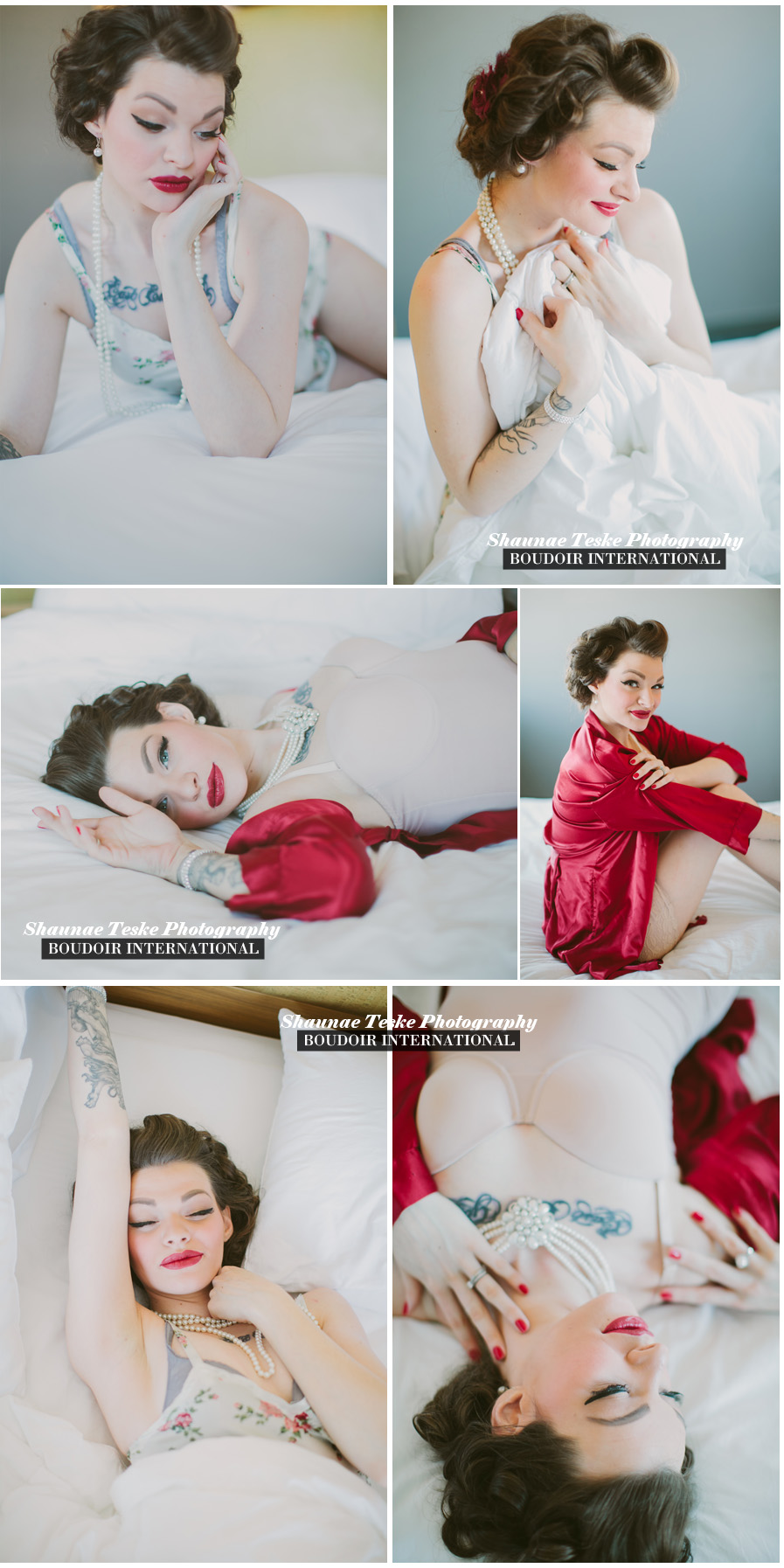 shaunaeteskeboudoir Shaunae Teske Photography | Real Boudoir | Green Bay, Wisconsin Boudoir Photographer